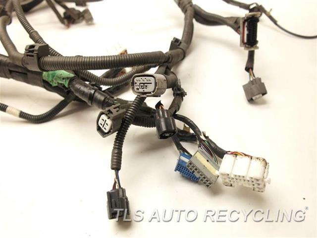 2007 Toyota Sequoia Engine Wire Harness