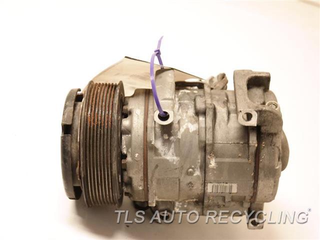 2008 Toyota Sequoia Ac Compressor  AC COMPRESSOR
