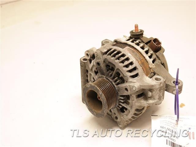 2008 Toyota Sequoia Alternator  ALTERNATOR (3URFE ENGINE), 180 AMP