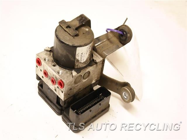 2008 Toyota Sequoia Abs Pump  ACTUATOR AND PUMP ASSEMBLY,SKID