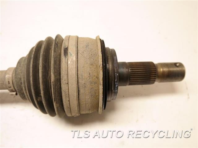 2008 Toyota Sequoia Axle Shaft  FRONT AXLE, OUTER