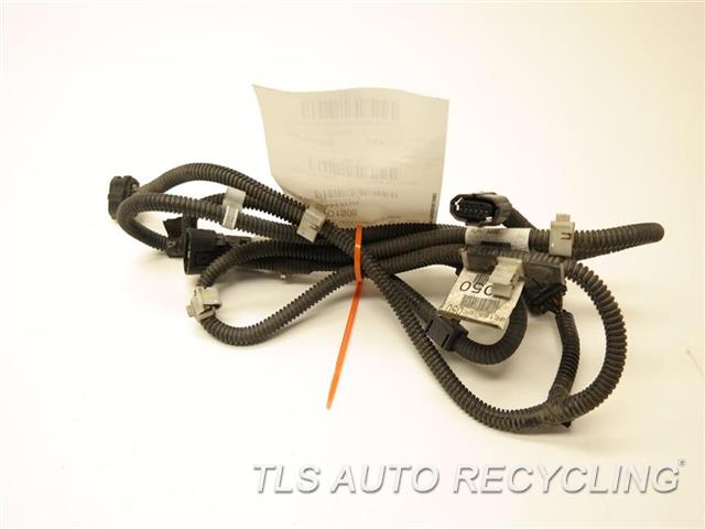 Wiring Harness For Toyota Sequoia : Toyota sequoia body wire harness c used