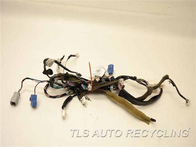 2008 Toyota Sequoia Dash Wire Harness - 82142-0c110
