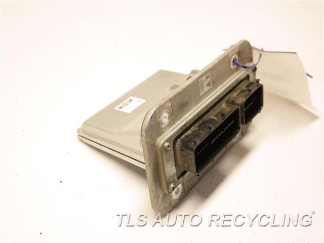 2008 Toyota Sequoia Eng/motor Cont Mod  89661-0CA70 ENGINE CONTROL COMPUTER