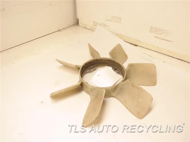 2008 Toyota Sequoia Fan Blade  FAN BLADE 16361-38020