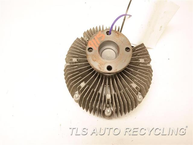 2008 Toyota Sequoia Fan Clutch  FAN CLUTCH