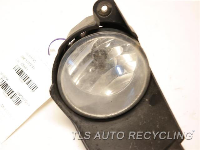 2008 Toyota Sequoia Front Lamp  FOG-DRIVING, (BUMPER MOUNTED)