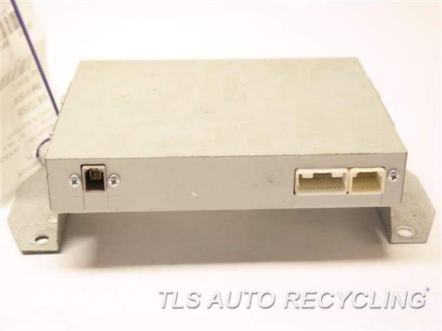2008 Toyota Sequoia Radio Audio / Amp 86180-0W031 XM SATELLITE RADIO RECEIVER