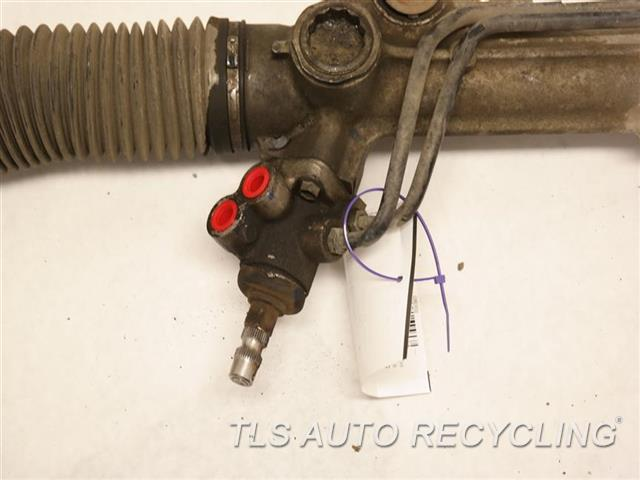2008 Toyota Sequoia Steering Gear Rack  POWER RACK AND PINION