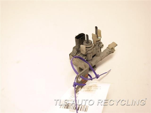 2008 Toyota Sequoia Susp Comp Pump  HEIGHT CONTROL VALVE 48096-34010