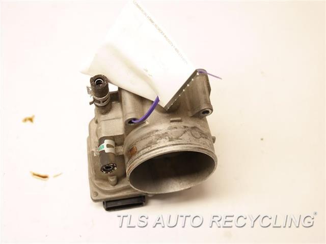 2008 Toyota Sequoia Throttle Body Assy  THROTTLE VALVE ASSEMBLY
