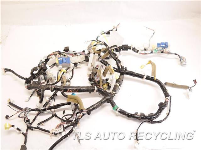 2010 Toyota Sequoia Dash Wire Harness - 82141-0c172