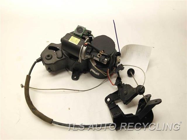 2001 Toyota Sienna Electric Door Motor 85620 08011passenger Slide Door Motor Assy Used A