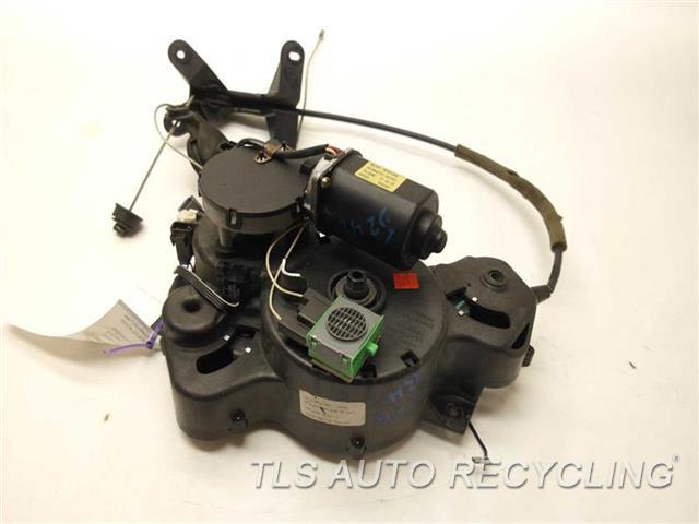 2001 Toyota Sienna Electric Door Motor 85620