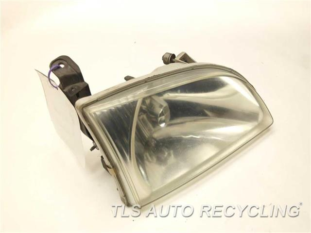 2001 Toyota Sienna Headlamp Assembly 81110-08020 PASSENGER HEADLAMP COMPLETE