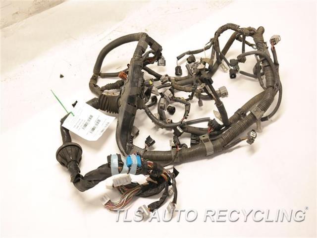 2004 Toyota Sienna Engine Wire Harness