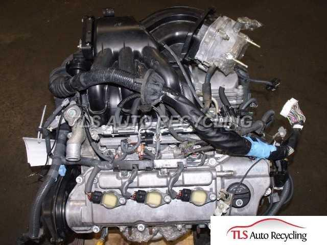 2005 toyota sienna engine assembly 3mz 3 3 engine assembly for Toyota sienna motor oil