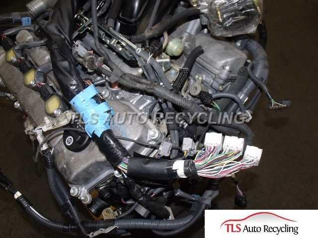 2005 toyota sienna engine wire harness 82121 05071 used a grade Toyota Pickup Wiring Harness