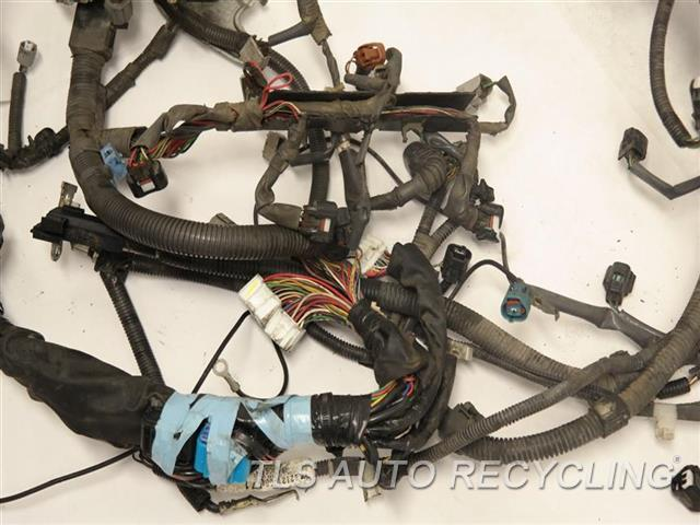 Chrysler Oem Dodge Engine Wiring Harness 05148047ab Image 1