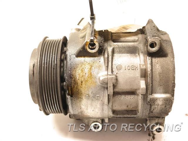 2008 Toyota Sienna Ac Compressor  AC COMPRESSOR