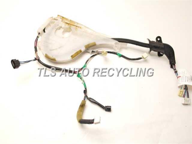 2008 Toyota Sienna Engine Wiring Harness : Toyota sienna body wire harness  used