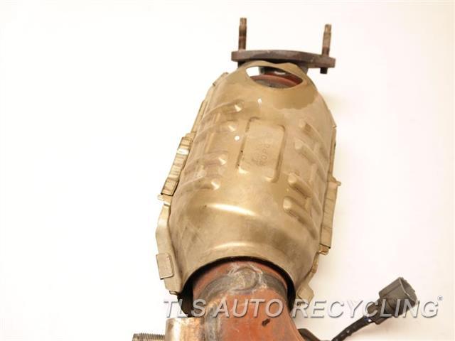 2008 Toyota Sienna Exhaust Manifold  PASSENGER EXHAUST MANIFOLD