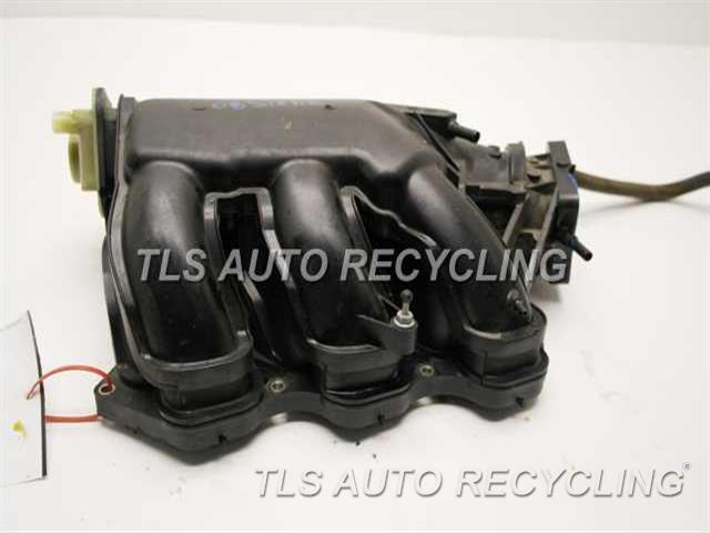 2008 Toyota Sienna Intake Manifold  3.5 UPPER INTAKE MANIFOLD 1713431050