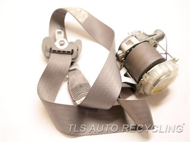 2008 Toyota Sienna Seat Belt Front  GRY,(BUCKET), PASSENGER, RETRACTOR