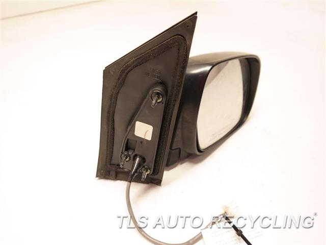 2008 Toyota Sienna Side View Mirror SCRATCHES RH,GRY,PM,POWER, HEATED,VIEW MIRROR