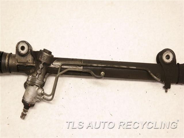 2008 Toyota Sienna Steering Gear Rack  POWER RACK AND PINION