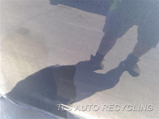 2011 Toyota Sienna Door Assembly, Front MINOR SCRATCHES 000,LH,BLK