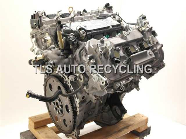 2011 toyota sienna engine assembly 3 5lengine long block for Toyota sienna motor oil