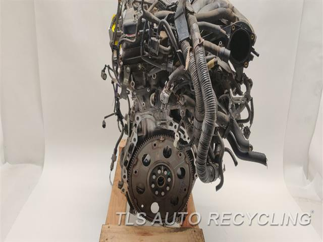 2011 Toyota Sienna Engine Assembly  ENGINE ASSEMBLY 1 YEAR WARRANTY