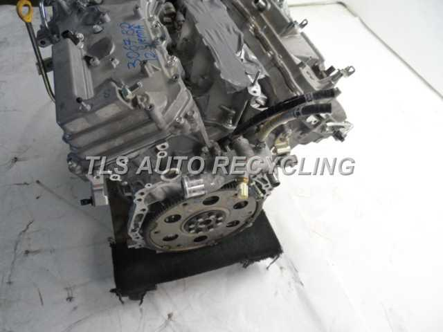 2012 toyota sienna engine assembly 3 5l engine long for Toyota sienna motor oil