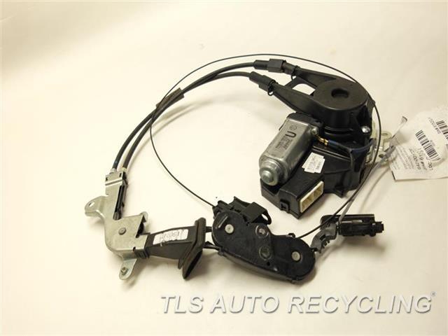 2014 Toyota Sienna Electric Door Motor 85005 08014 Used A Grade