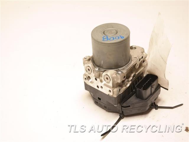 2016 Toyota Sienna Abs Pump 44540-08220 ACTUATOR AND PUMP ASSEMBLY
