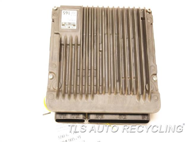 2017 Toyota Sienna Eng/motor Cont Mod  89661-08165 ENGINE CONTROL COMPUTER