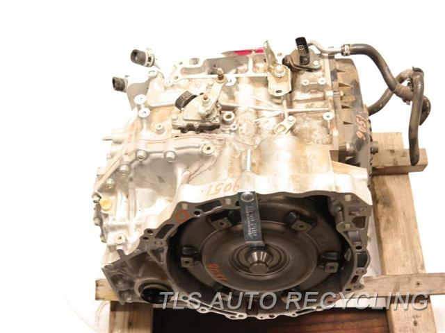 2017 Toyota Sienna Transmission  AUTOMATIC TRANSMISSION 1 YR WARRANTY