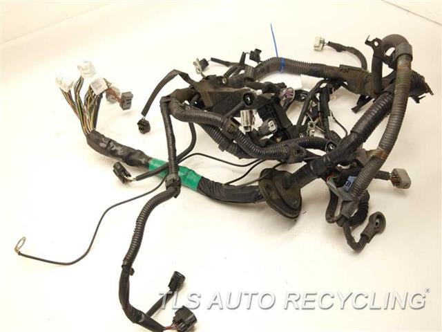 Toyota Solara Wiring Harness : Toyota solara engine wire harness