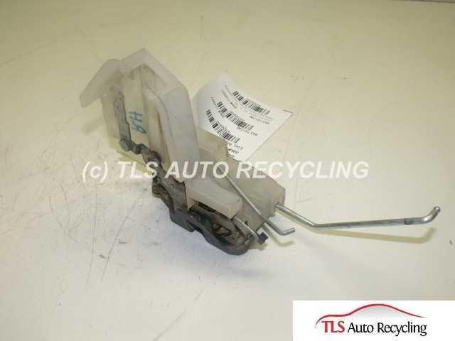 1996 Toyota T100 lock actuator - WITH OUT POWER LOCKS 94-98