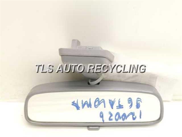 1996 toyota tacoma rear view mirror interior base 87810 - 2013 toyota tacoma interior accessories ...