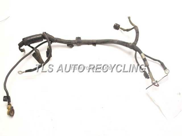 1999 toyota tacoma engine wire harness