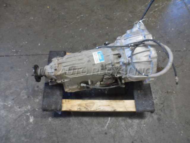 1999 Toyota Tacoma transmission - 2 735010-3630 - Used - A