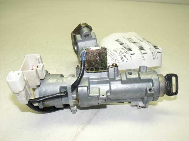 2001 toyota tacoma ignition switch 4528035360 toyota tacoma ignition switch locked toyota tacoma ignition switch locked