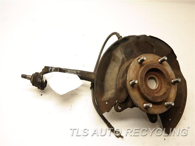 2001 Toyota Tacoma Spindle Knuckle, Fr - 43202-35061 - Used