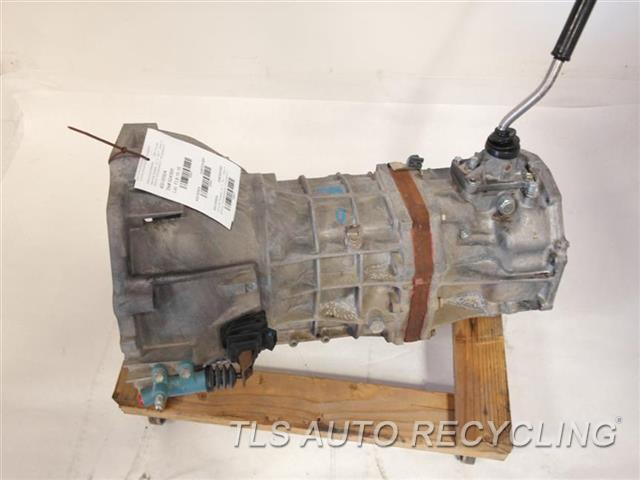2020 Toyota Tacoma Manual Transmission Parts Manual Guide