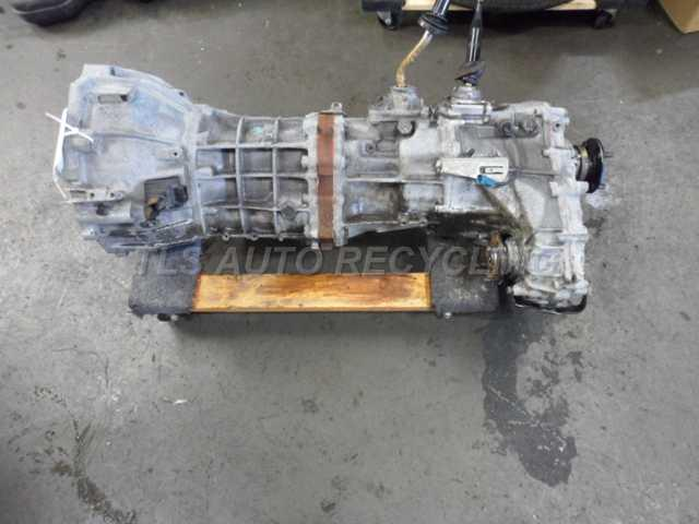 Toyota Tacoma Transmisstransaxle on 1991 Toyota Tercel Manual Transmission