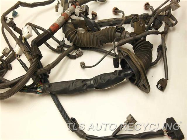 toyota_tacoma_2003_engine_wire_harness_232266_04 2003 toyota tacoma engine wire harness 82121 3m340 used a grade Chevy Engine Wiring Harness at sewacar.co