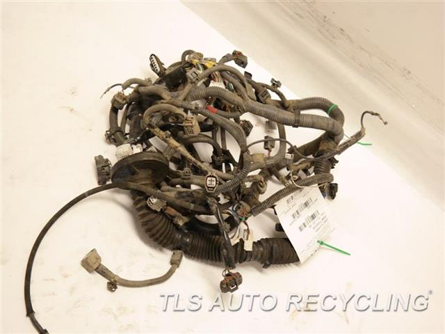 2005 toyota tacoma engine wire harness 82121 3260 used. Black Bedroom Furniture Sets. Home Design Ideas