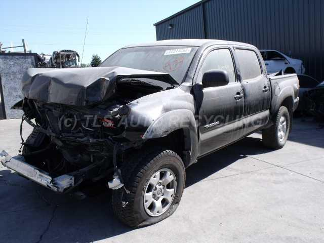 Toyota Tacoma Parts >> Parting Out 2006 Toyota Tacoma Stock 120076 Tls Auto Recycling